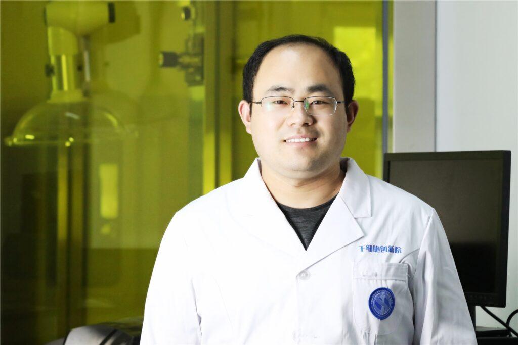 Lixun Zhou
