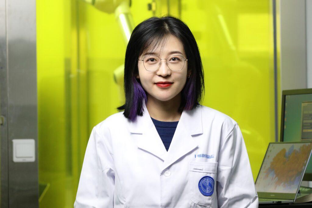 Jingwen Xu